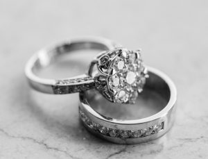 Taking Care of your Jewelry