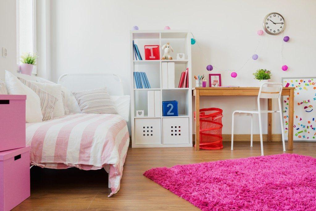 kiddy room