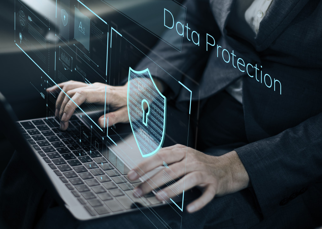data protection business