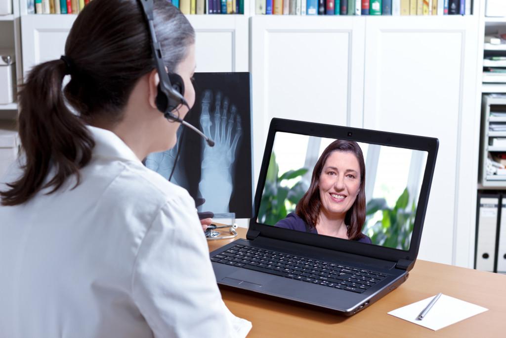 virtual session