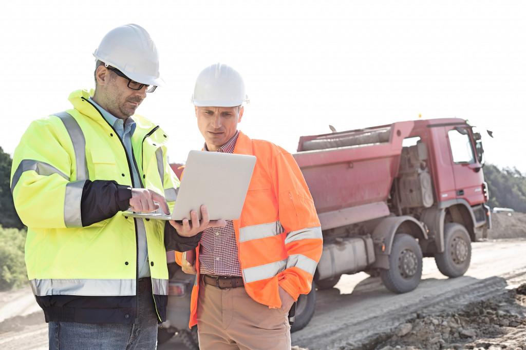 managing constructions
